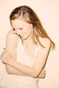 Interview With Actress Rachel Boston