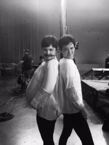 Season 5 ONCE with Ginnifer Goodwin photo by Helga Ugarait