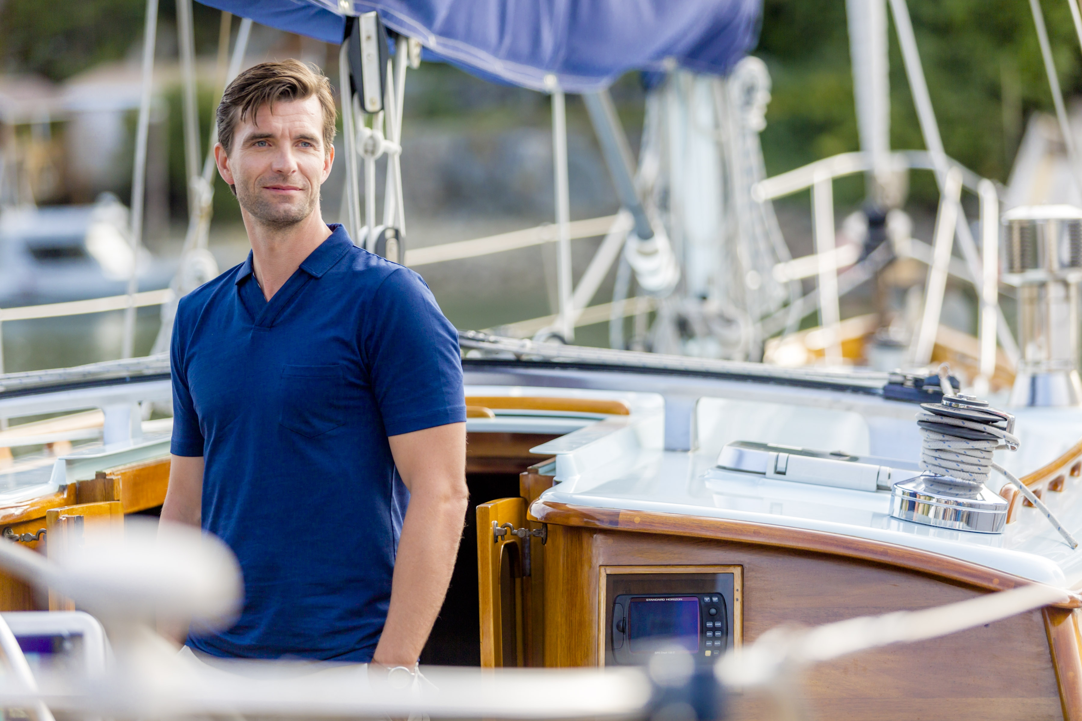 lucas bryant haven