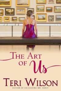 The Art of Us (an upcoming Hallmark movie)