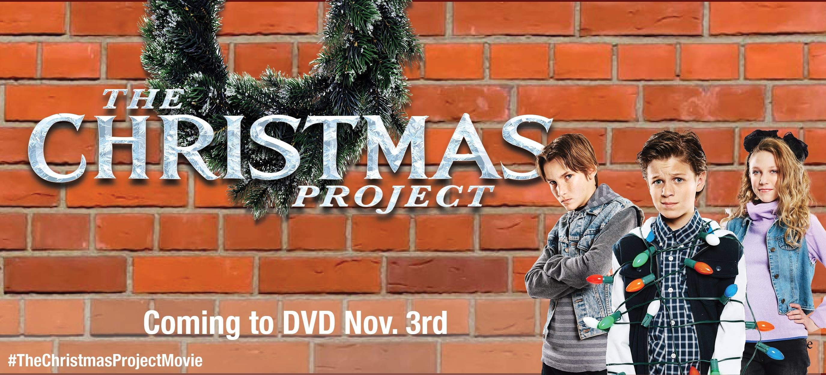 The Christmas Project.My Devotional Thoughts The Christmas Project Movie Review