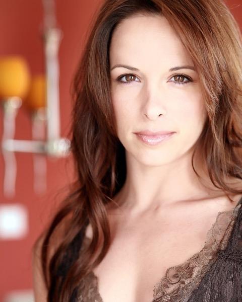 Danielle Burgio Nude Photos 41