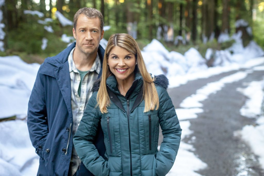 Colin Ferguson, Lori Loughlin Credit: Copyright 2016 Crown Media United States LLC/Photographer: Ricardo Hubbs