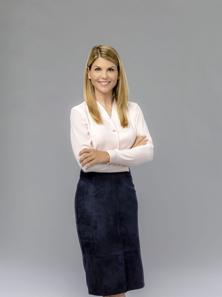 Lori Loughlin Credit: Copyright 2016 Crown Media United States LLC/Photographer: Sven Boecker
