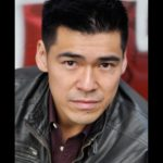 Nelson Wong as Kenny Kwan