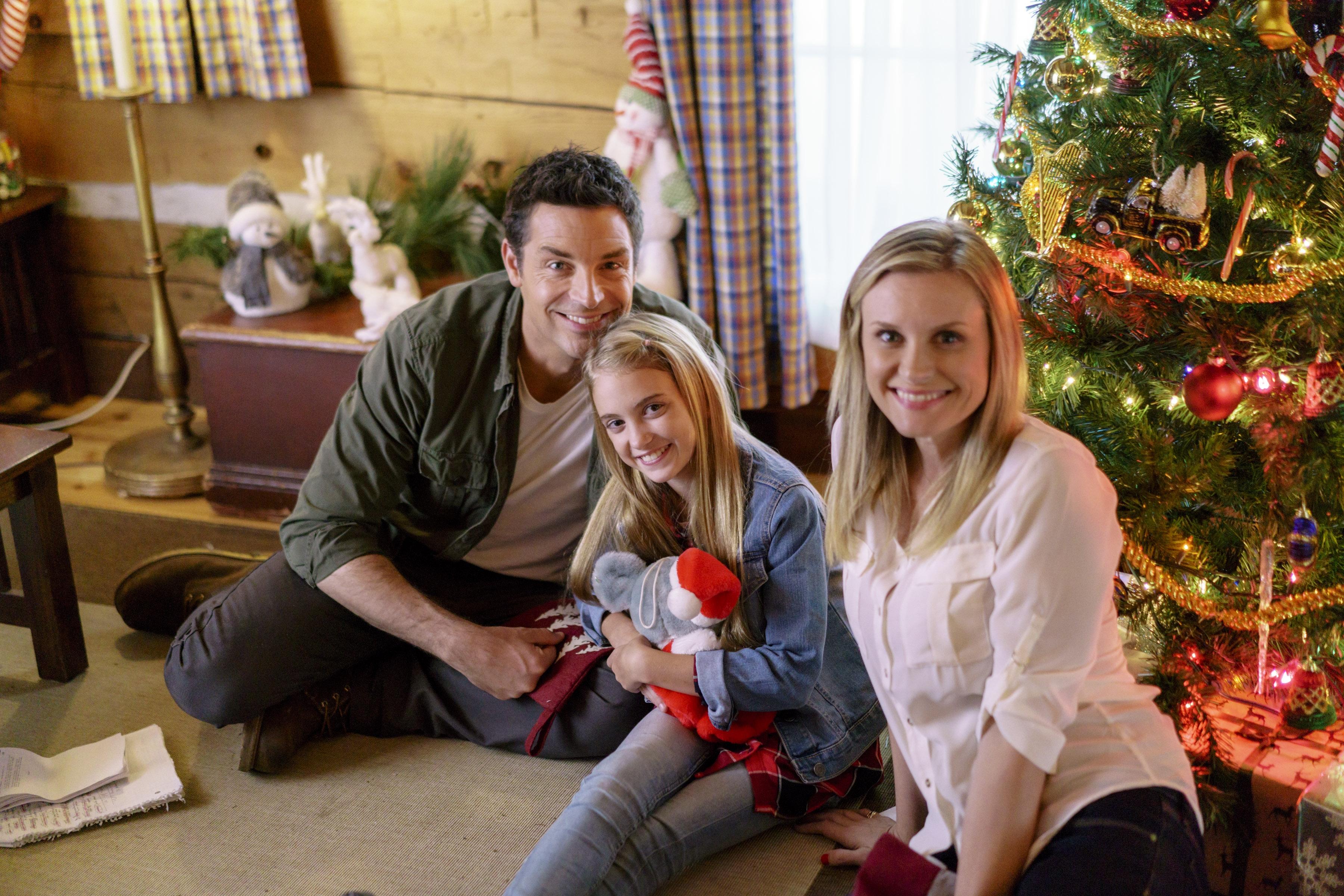 Weihnachtsfilme Liebesfilm