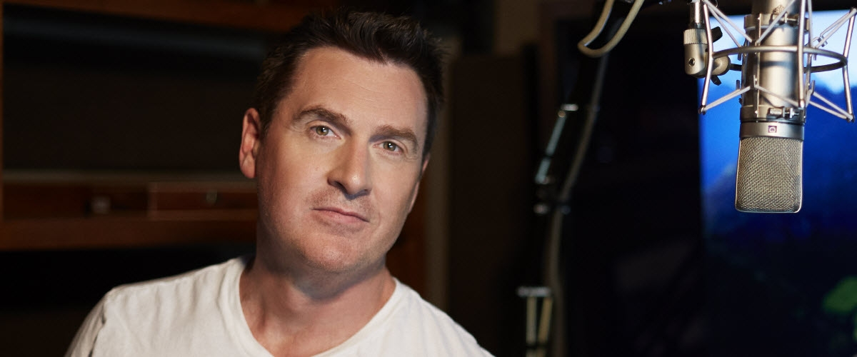 My Devotional Thoughts | Interview With Voice Actor David Kaye David Kaye Voice