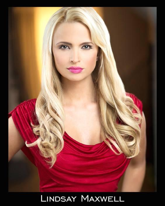 lindsay maxwell actress