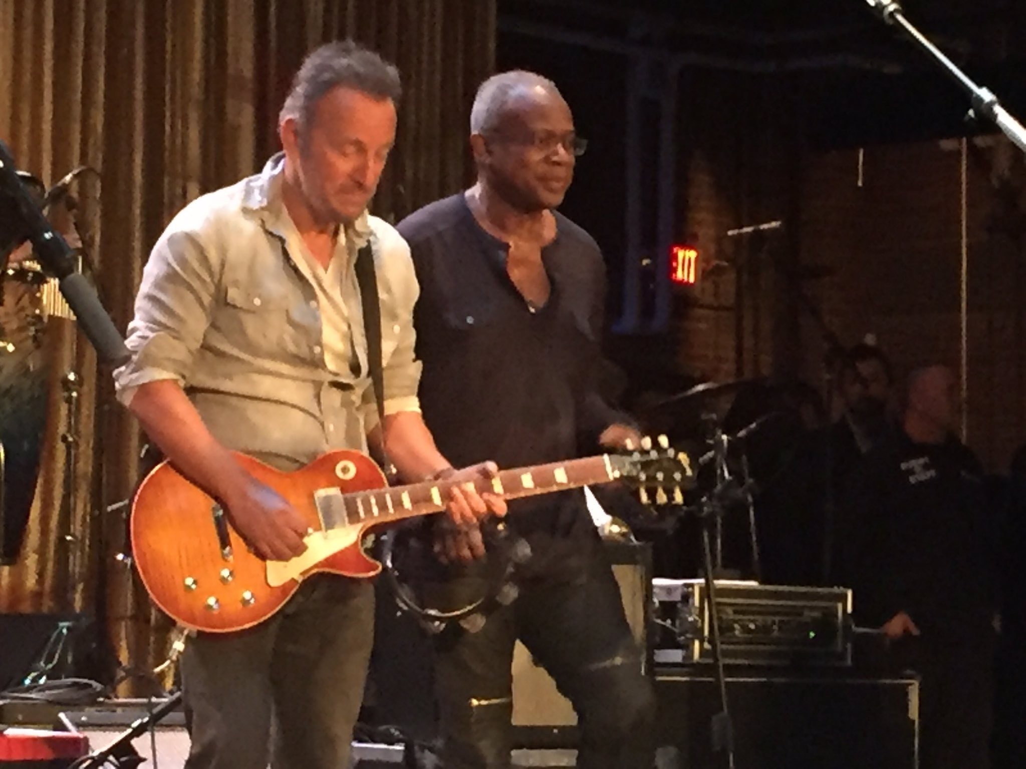 My Devotional Thoughts Interview With Musician David Sancious