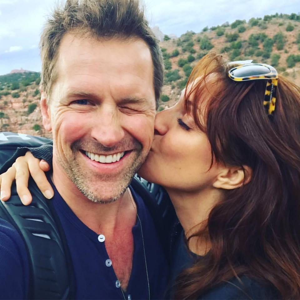 My Devotional Thoughts Interview With Actor Paul Greene My