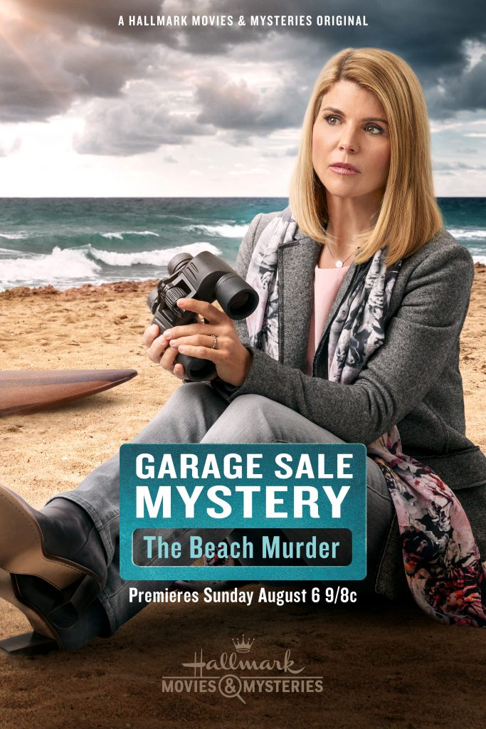 Garage Sale Mystery Beach Murder