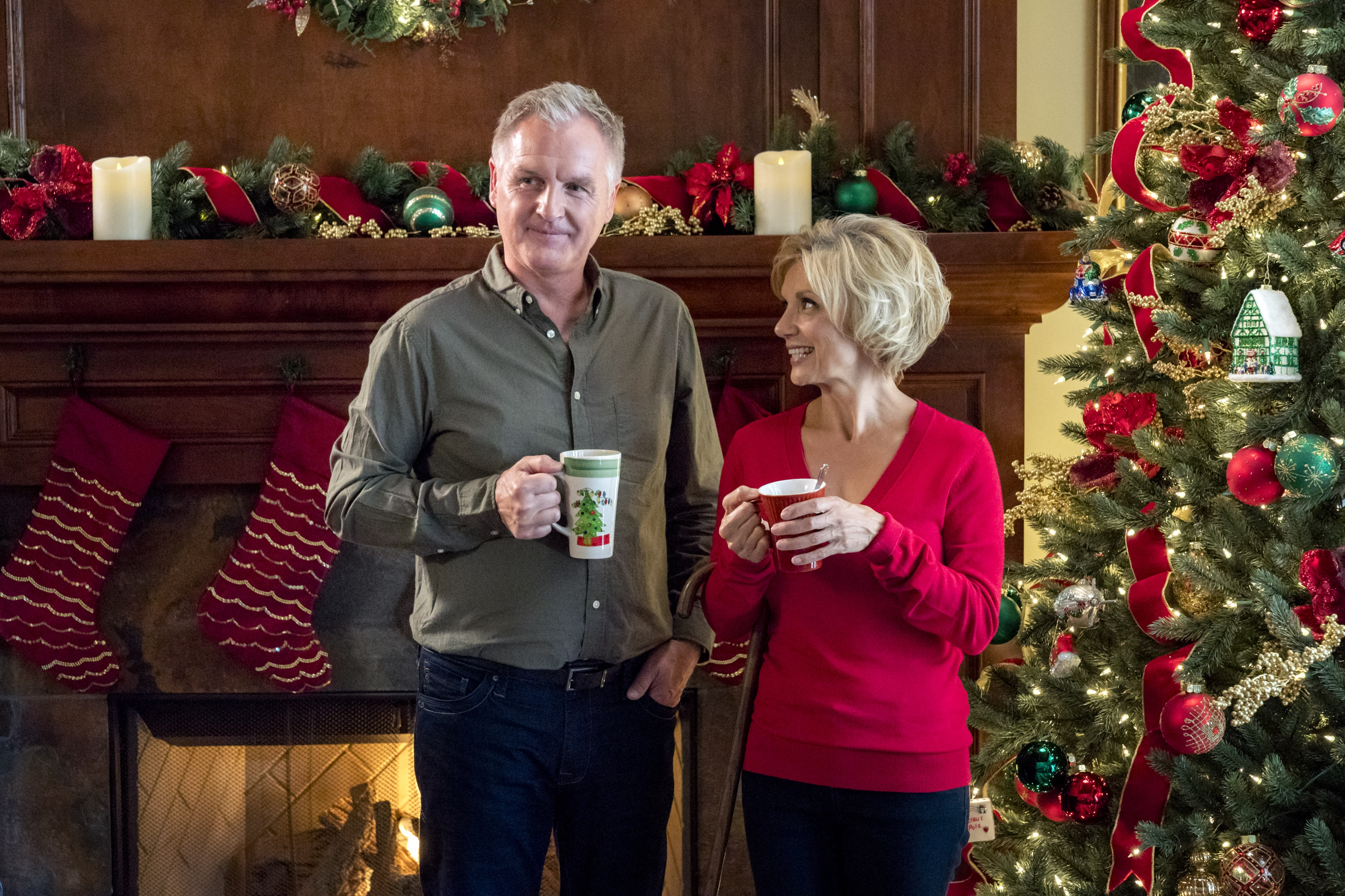 my devotional thoughts interview with actress teryl rothery a bramble house christmas christmas getaway