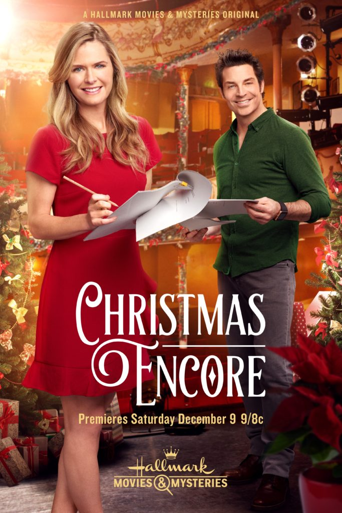 "My Devotional Thoughts | ""Christmas Encore"" Hallmark Movies ..."