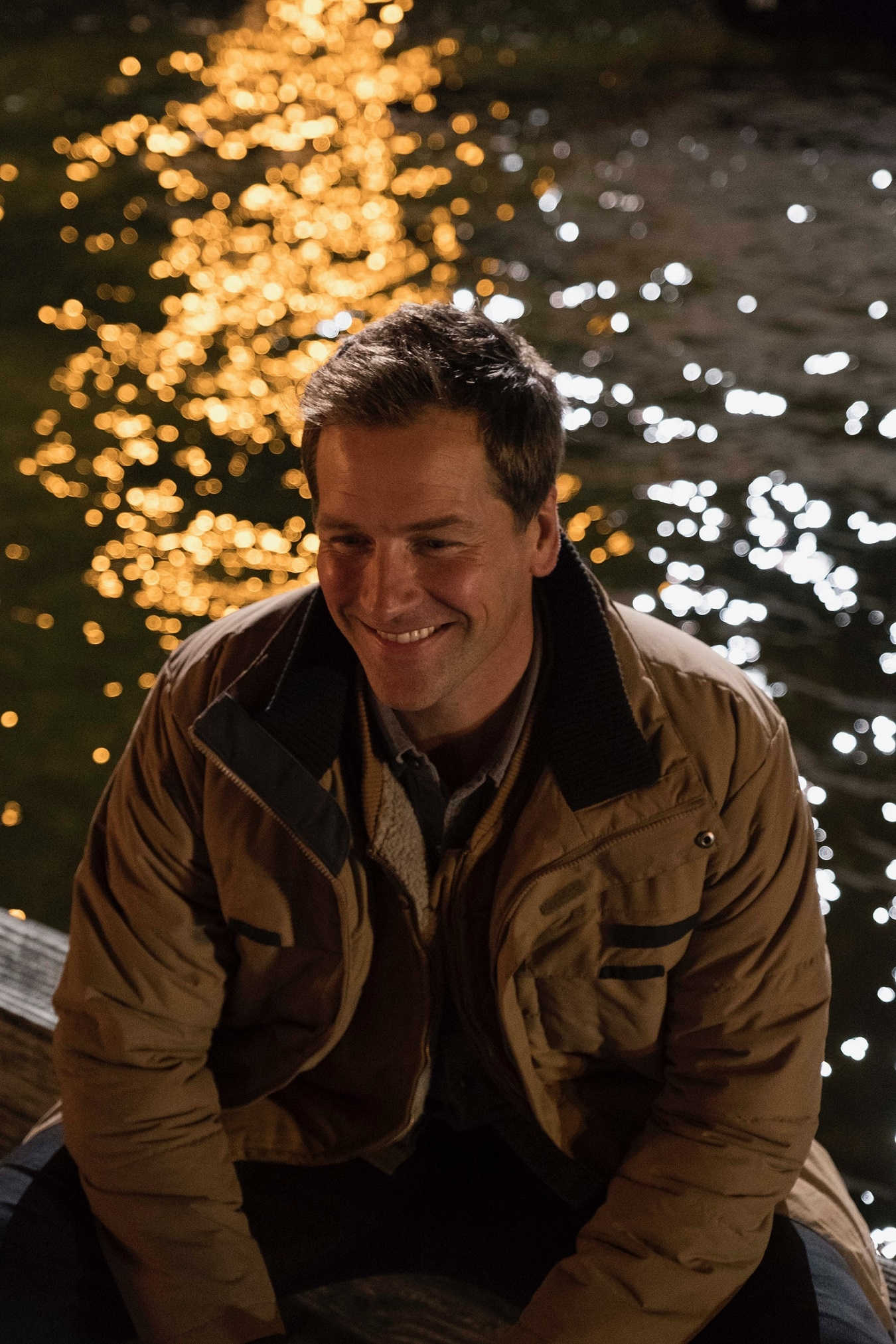 Christmas In Angel Falls.My Devotional Thoughts Interview With Actor Paul Greene