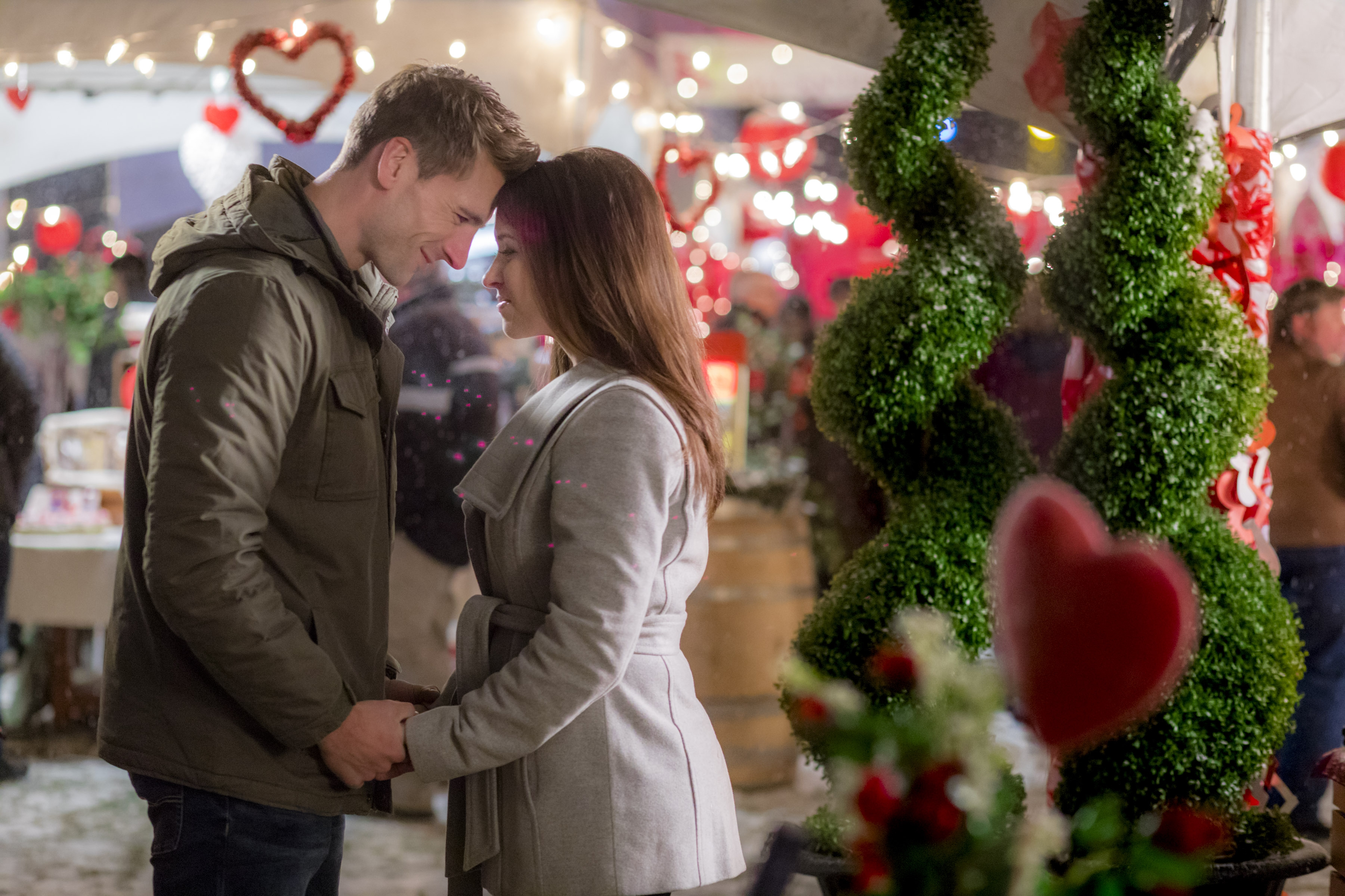 Andrew Walker Snowed Inn Christmas.My Devotional Thoughts Interview With Actor Andrew Walker
