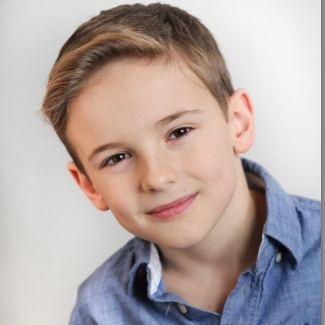48 Christmas Wishes.My Devotional Thoughts Interview With Actor Liam Macdonald