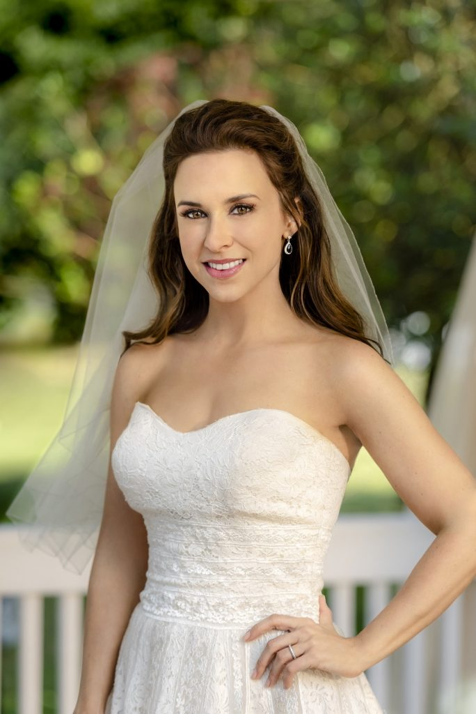 Lacey Chabert Wedding.My Devotional Thoughts Interview With Actress Executive Producer