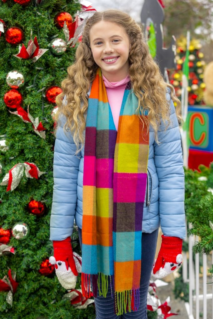 Its Christmas Eve.My Devotional Thoughts Interview With Actress Eden Summer