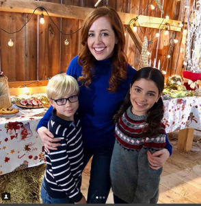 A Veterans Christmas.My Devotional Thoughts Interview With Actress Amanda