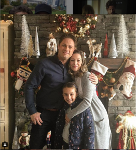 Homegrown Christmas Cast.My Devotional Thoughts Interview With Actor Matt Hamilton