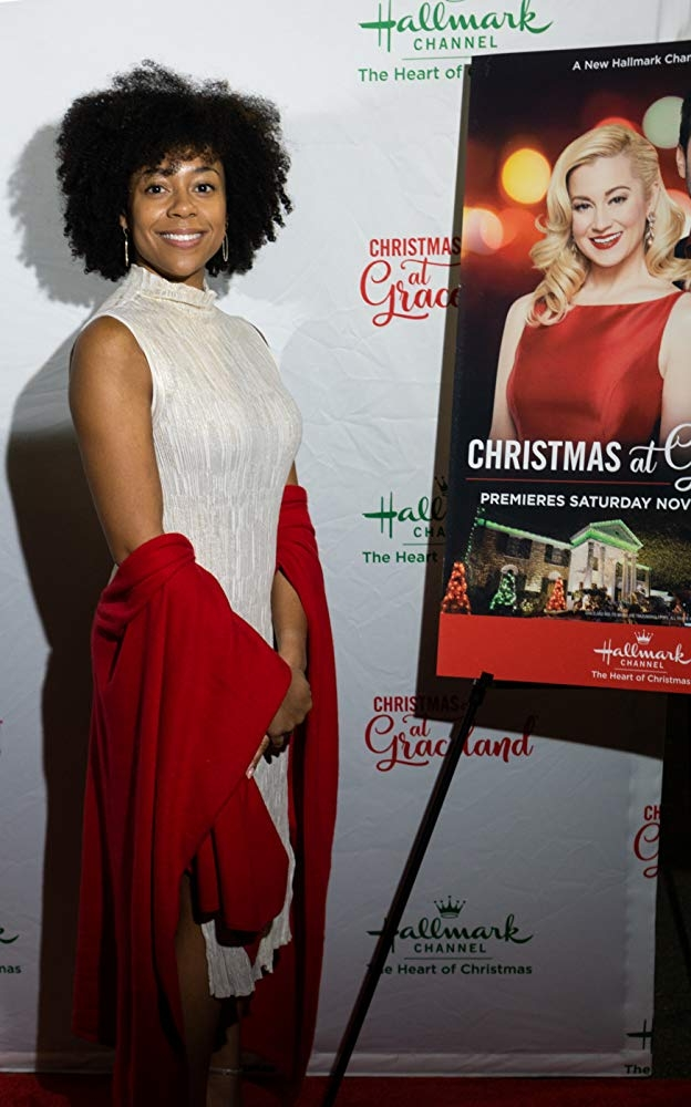 Christmas In Graceland.My Devotional Thoughts Interview With Actress Tamara