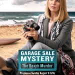 """Garage Sale Mystery: The Beach Murder"" Hallmark Movies & Mysteries Review"