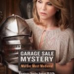 """Garage Sale Mystery: Murder Most Medieval"" Hallmark Movies & Mysteries Review"