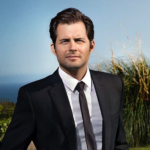 """Interview With Actor Kristoffer Polaha, """"Pearl in Paradise"""""""