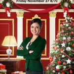 """Crown For Christmas"" Hallmark Movie Review"