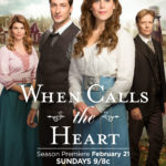 """""""When Calls the Heart: Troubled Hearts"""" Episode Review"""
