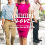 """Summer Love"" Hallmark Channel Movie Review"