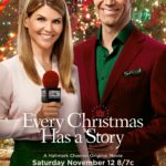 """Every Christmas Has A Story"" Hallmark Channel Movie Review"