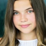 """Interview With Actress Genea Charpentier, """"When Calls the Heart"""""""