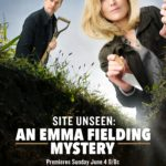 """Site Unseen: An Emma Fielding Mystery"" Hallmark Movies & Mysteries Review"