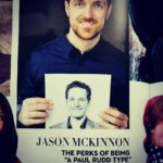 Interview With Actor Jason McKinnon
